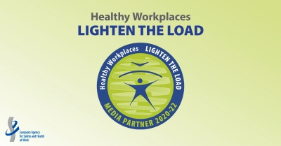 Lighten the Load: the EU-OSHA campaign on MSDs has a new set of allies
